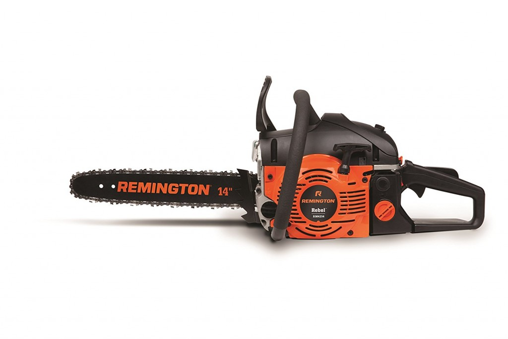 Chainsaw Gas Can