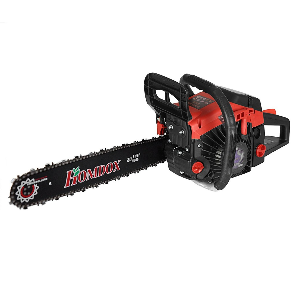 Cheap Gas Chainsaw
