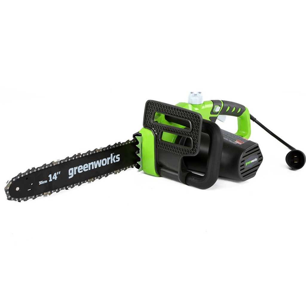 Home Depot Gas Chainsaw