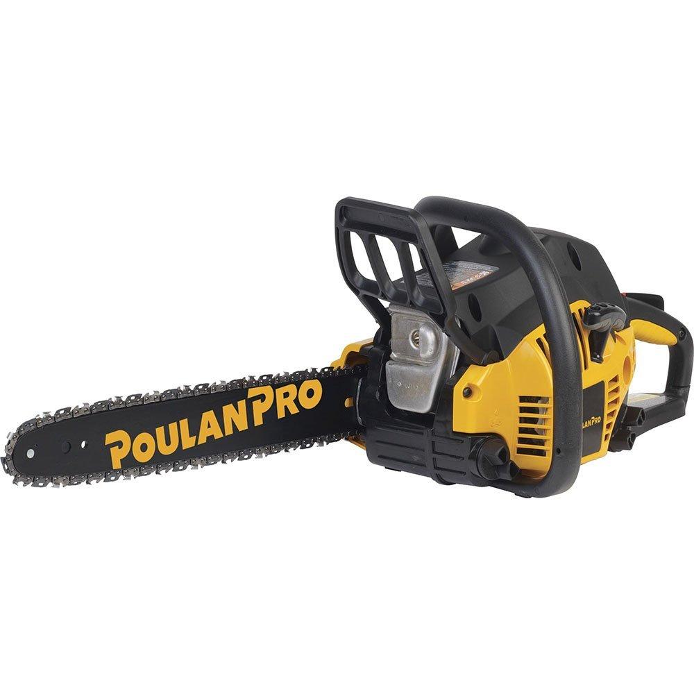 Poulan 16 Chainsaw