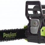 Poulan 16 Inch Chainsaw