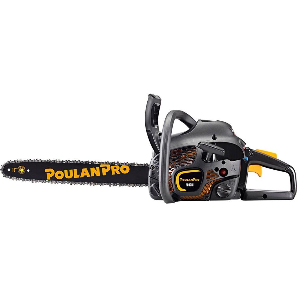 Poulan 18 Chainsaw