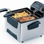 Presto Dual Deep Fryer