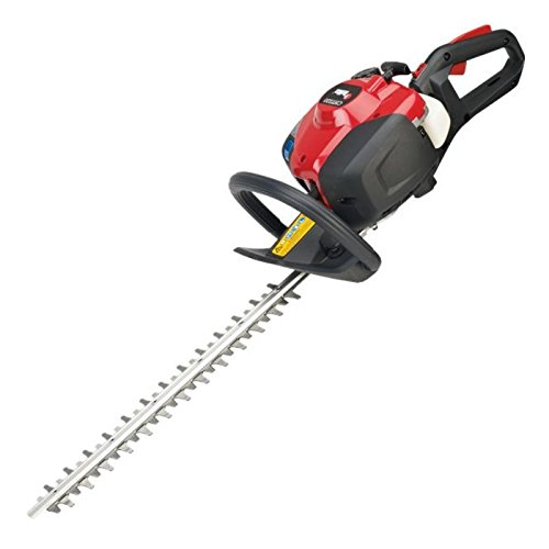 Red Max Hedge Trimmer