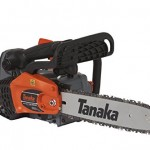 Small Gas Chainsaw