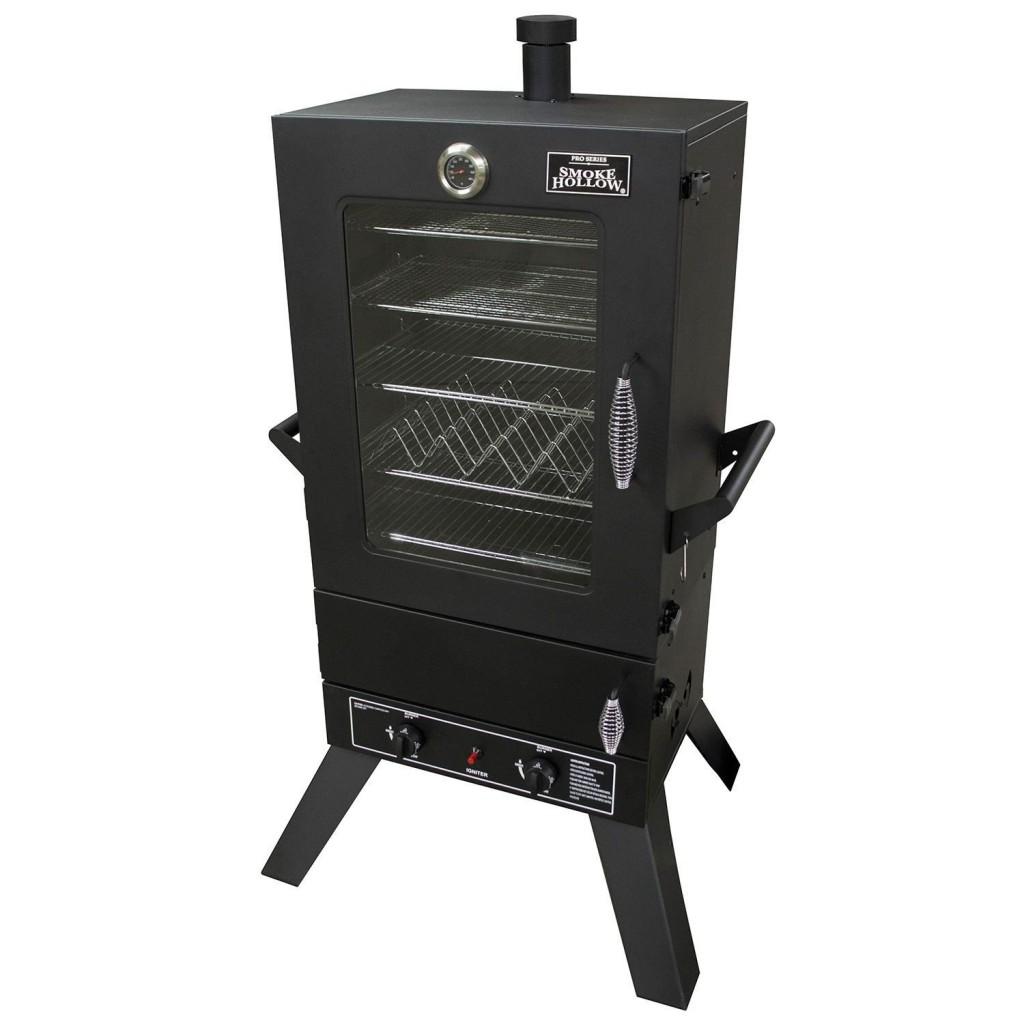 Smoke Hollow Propane Smoker