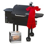 Wood Burning Grills And Smokers