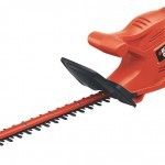Black & Decker TR117 3.2 Amp Hedge Trimme