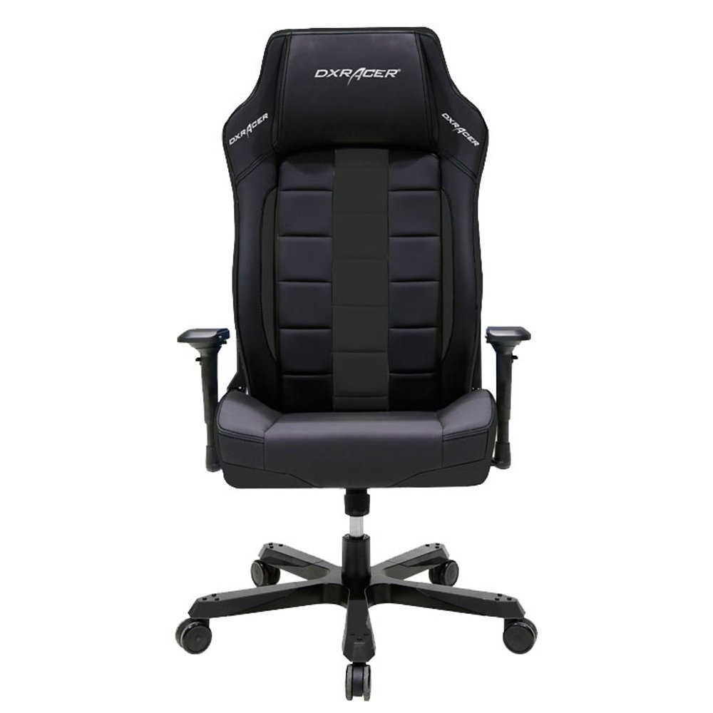 DXRacer Boss Series Big And Tall Chair DOH BF120 N