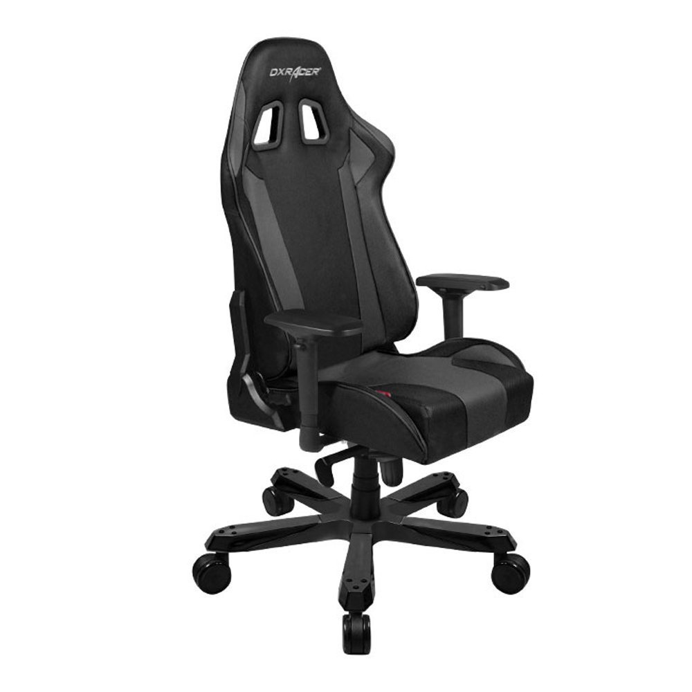 DXRacer King Series DOH KS06 N Big And Tall Chair