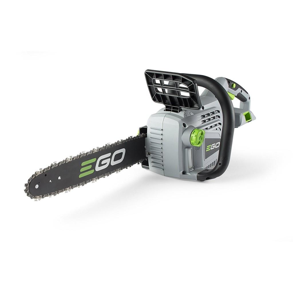 EGO Power+ 14 Inch 56 Volt Lithium Ion Cordless Chain Saw