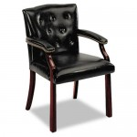 HON 6540 Series Vinyl Guest Chair