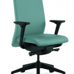 HON Nucleus Upholstered Task Chair