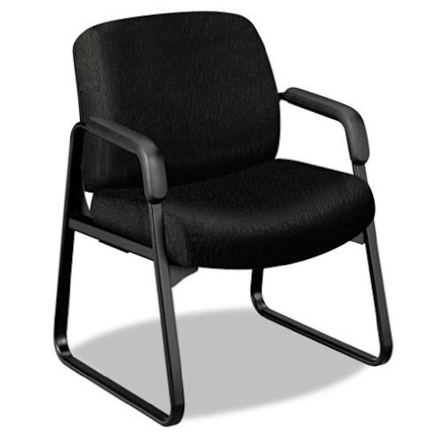 Hon Sled Base Armed Guest Chair