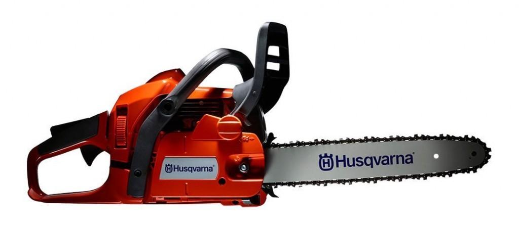 Husqvarna 966761806 135 3 8 Pitch .050 Gauge Chainsaw