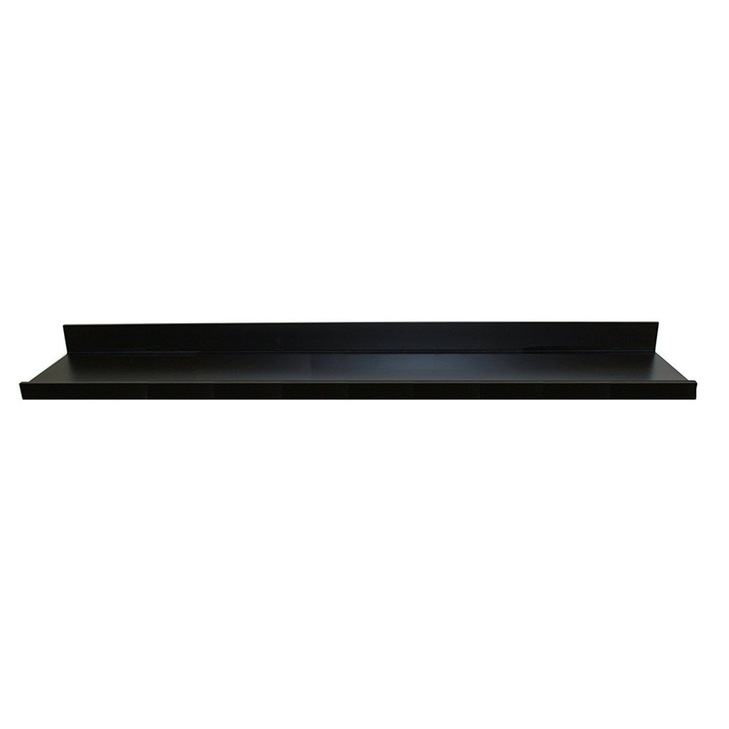 InPlace Shelving 9084682 Picture Ledge Floating Shelf