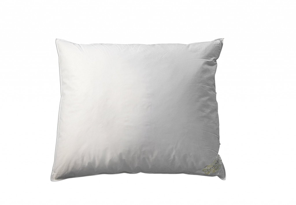 Pandora De Balthazar European Luxury Bedding Sleep System Hungarian Goose Feather Down Pillow