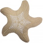 Rightside Design P0940HB Outdoor Starfish Heather Pillow