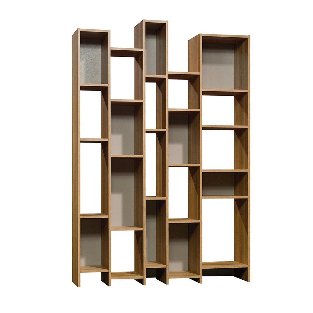 Sauder Soft Modern Wall Shelf