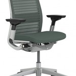 Steelcase 3D Knit Think Chair