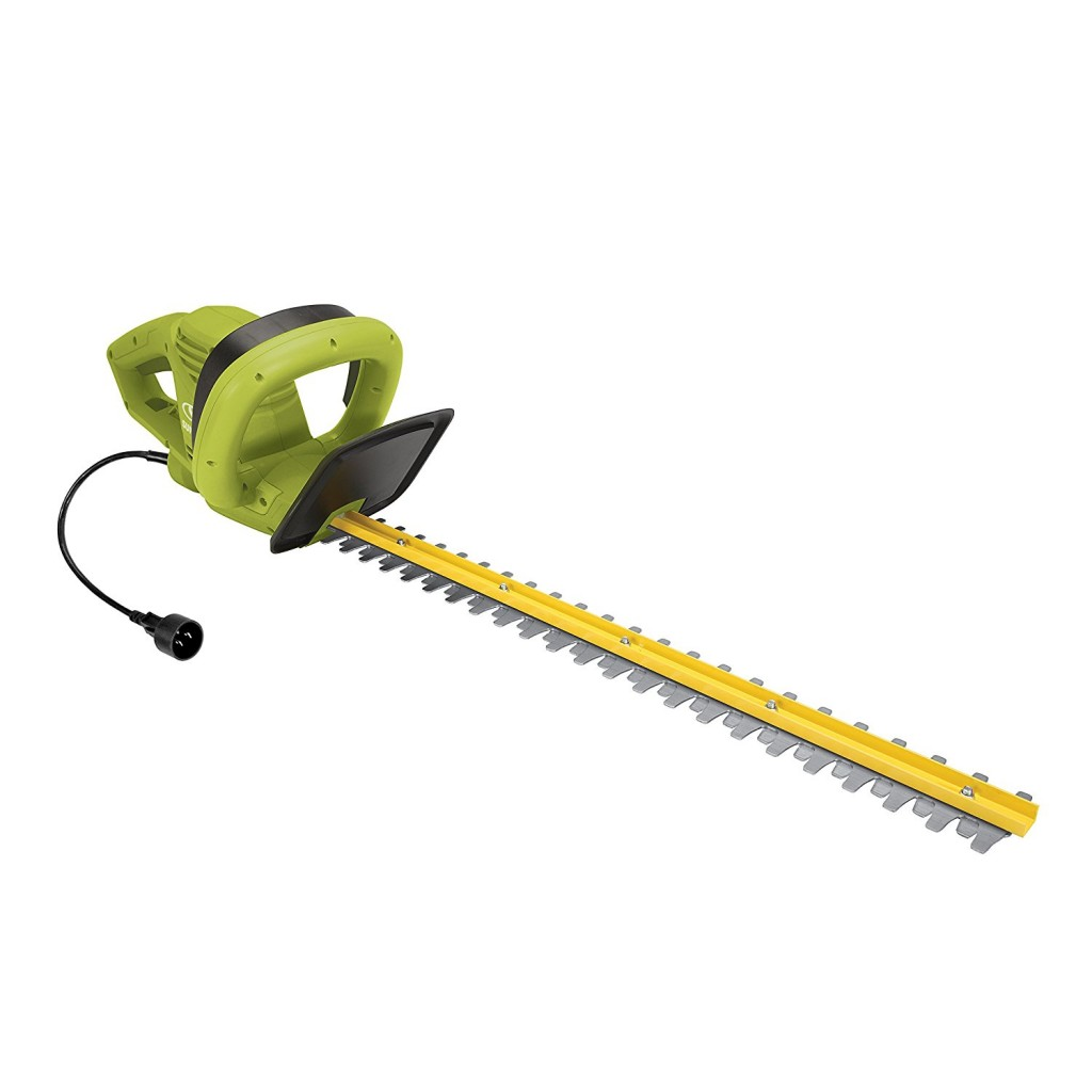 Sun Joe HJ22HTE 22 Inch 3.5 Amp Electric Hedge Trimmer