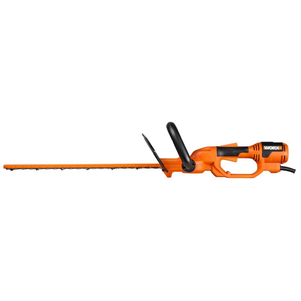 WORX WG212 20 Inch Electric Hedge Trimmer