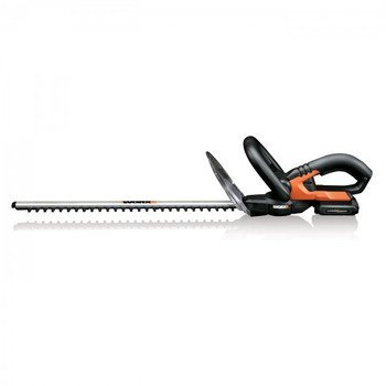 Worx WG250B 18 Volt Dual Action Hedge Trimmer