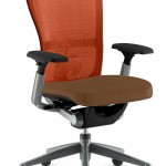 Zody Task Chair By Haworth