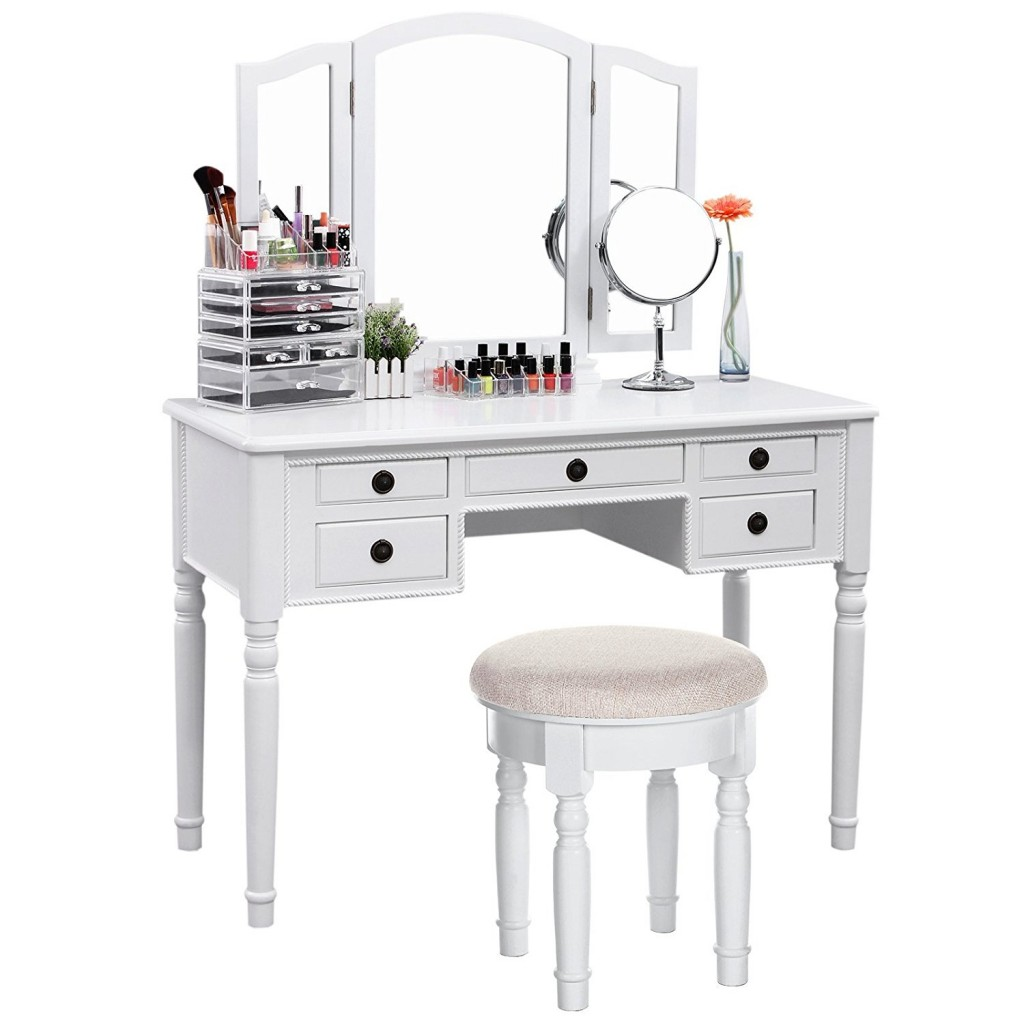 Childs Vanity Set