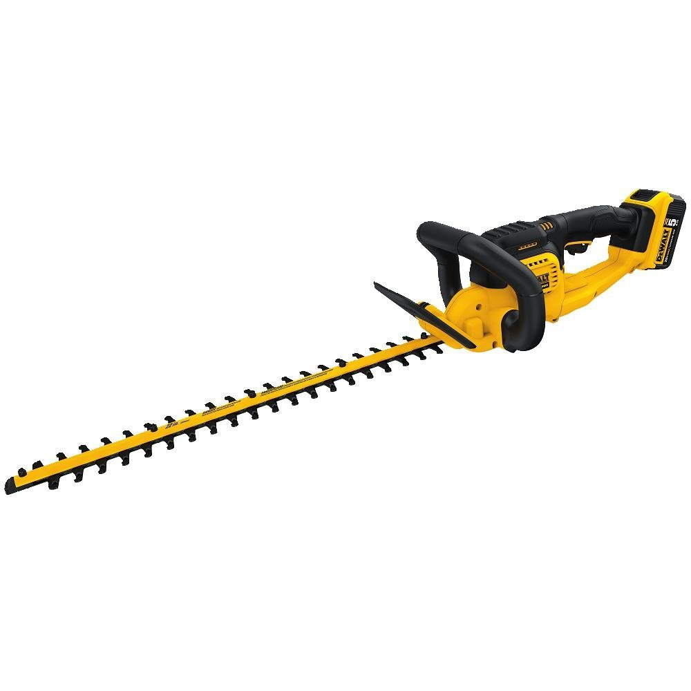 Dewalt Cordless Hedge Trimmer