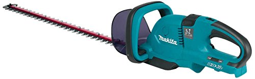 Makita 36v Cordless Hedge Trimmer