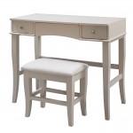 Simple Vanity Table