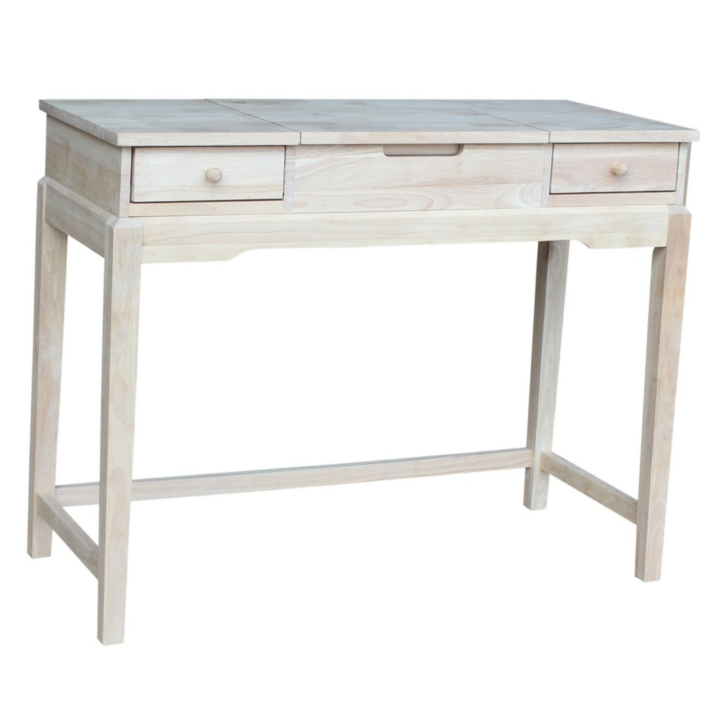 Vanity Table With Lights