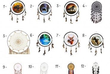 12 Best Dream Catchers