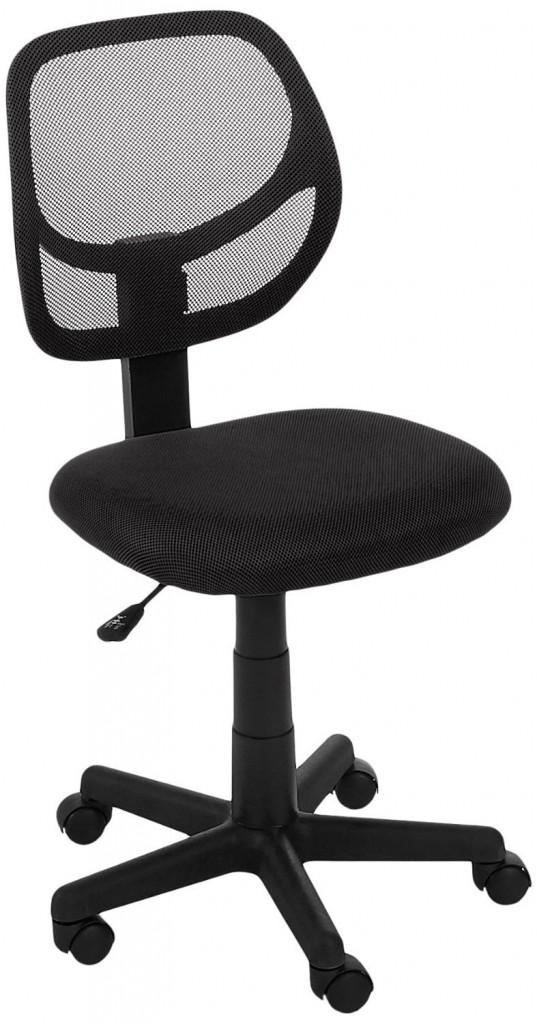 AmazonBasics Low Back Computer Chair