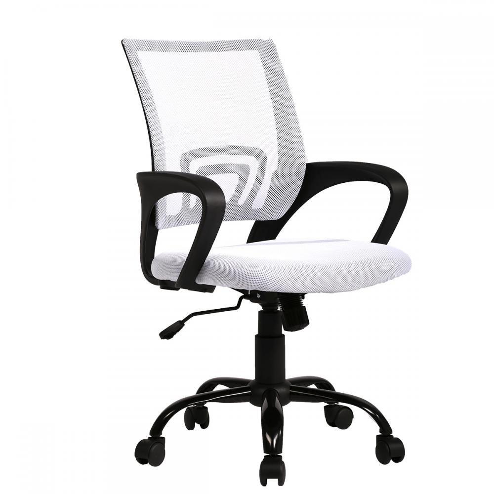 BestOffice Ergonomic Mesh Computer Office Desk Midback Task Chair