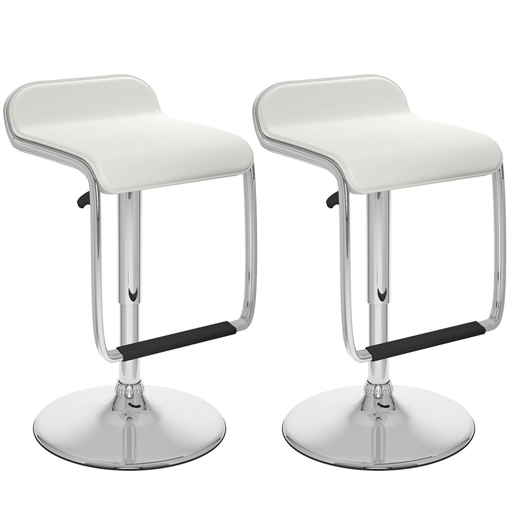 CorLiving B 612 VPD Adjustable Bar Stool