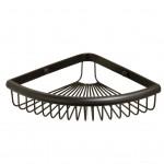 Corner Basket For Bathroom By MAMOLUX ACC