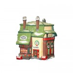 Department 56 North Pole Village Elfie's Sleds & Skates