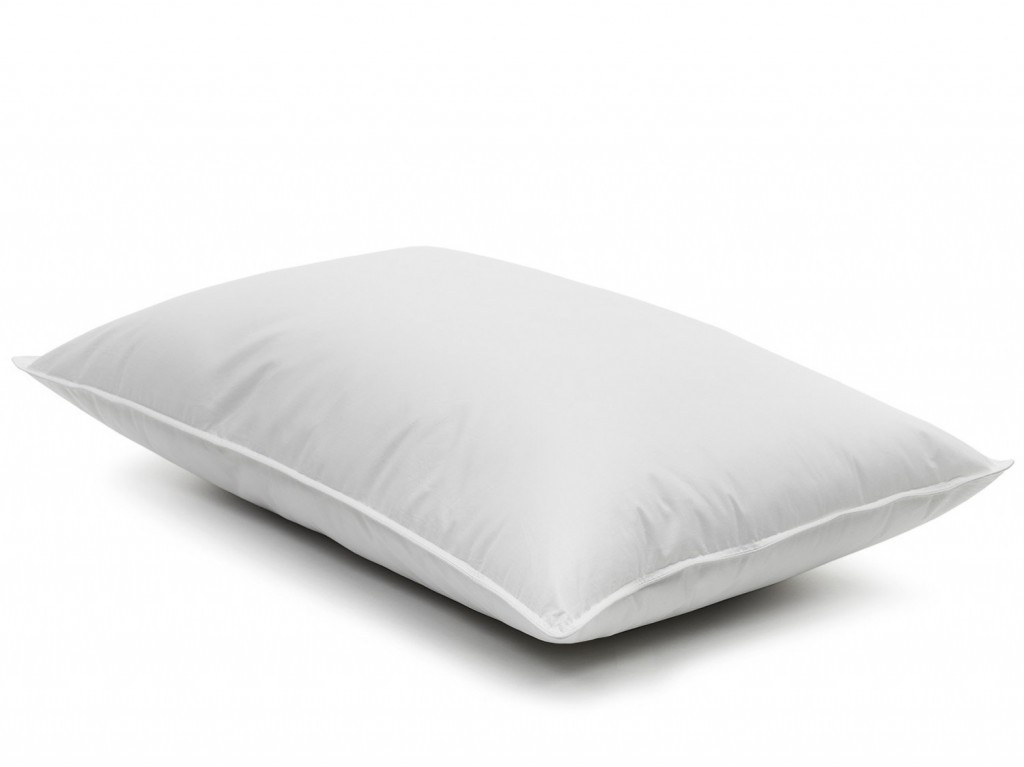Hotel Collection NF Premium White Goose Down Soft Density King Pillow