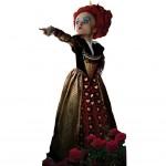 Red Queen Disney's Alice In Wonderland (2010) Advanced Graphics Life Size Cardboard Standup