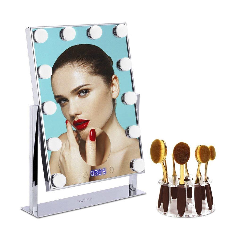 Big Vanity Mirror With Lights