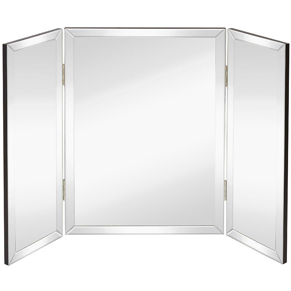 Mirrored Sink Vanity
